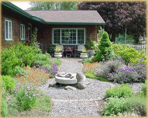 Expert Landscape Contractor And Designer Serving Hood River ...